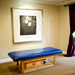 Private Studio, Massage Therapy, Yoga and Pilates